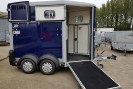 New ifor Williams HB506 Horsebox