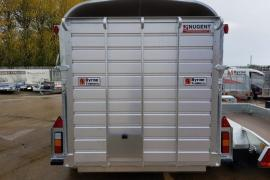 New Nugent 12 x 6 cattle Trailer