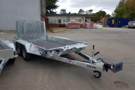 New ifor williams GH1054BT 10 x 5'4