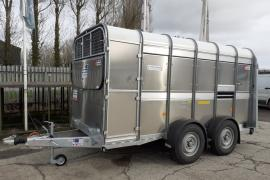New ifor williams Ta510g-12 12 x5'10