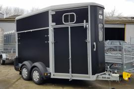 New Ifor Williams HB511 Horsebox