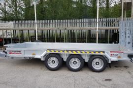 New nugent 14 x 6 plant Trailer