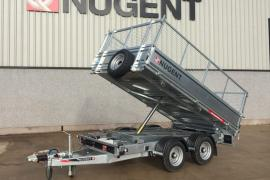 Nugent Trailers For sale  Ireland